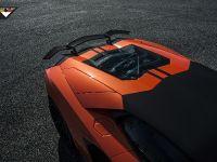 2015 Vorsteiner Lamborghini Aventador-V Zaragoza