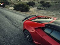2015 Vorsteiner Lamborghini Huracan Verona Edizione