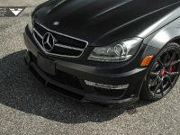 2015 Vorsteiner Mercedes Benz C63 AMG