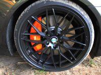 2015 VOS BMW M 550d