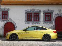 2015 VOS BMW M4