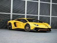 2015 Wheelsandmore Lamborghini Aventador LP 750-4 SV