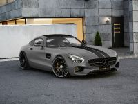 2015 Wheelsandmore Mercedes-Benz AMG GT S Coupe