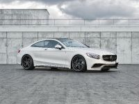 2015 Wheelsandmore Mercedes-Benz S63 AMG Coupe