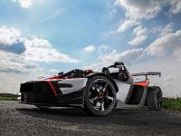 2015 WIMMER KTM X-Bow R Limited Edition