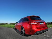 2015 WIMMER RST Mercedes-AMG C63 S