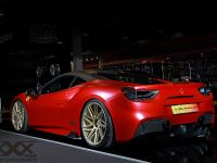 2015 xXx Performance Ferrari 488 GTB