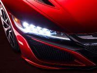 2016 Acura NSX Supercar