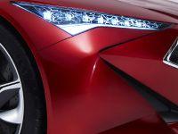 2016 Acura Precision Concept