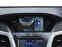 2016 Acura RLX Sport Hybrid