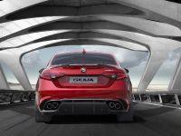 2016 Alfa Romeo Gulia