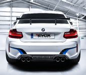 2016 Alpha-N Performance BMW M2 F87