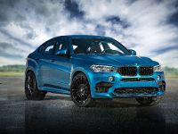 2016 Alpha-N Performance BMW X Models