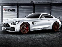 2016 Alpha-N Performance Mercedes-AMG GT R