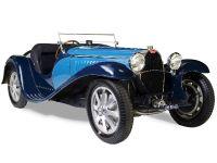 2016 Art of Bugatti Exhibition