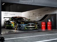 2016 Aston Martin Sport - Total Alliance