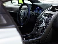 2016 Aston Martin Vantage GT8
