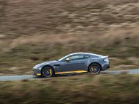 2016 Aston Martin Vantage S With Manual Gearbox