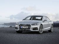 2016 Audi A5 Coupe