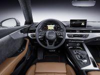 2016 Audi A5 Coupe