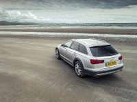 2016 Audi A6 Allroad Quattro Sport