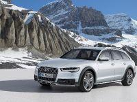 2016 Audi A6 allroad quattro