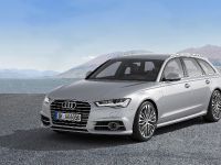 2016 Audi A6 Avant