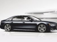 2016 Audi A8 4.0-OT Sport