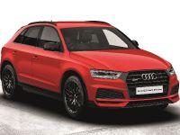 2016 Audi Black Edition Models