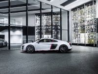 2016 Audi R8 V10 plus selection 24h