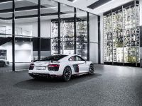 2016 Audi R8 V10 plus selection 24h