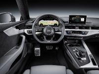 2016 Audi S5 Coupe