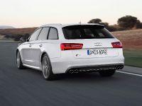 2016 Audi S6 Avant
