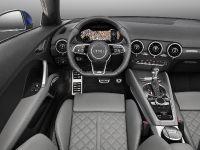 2016 Audi TT Roadster