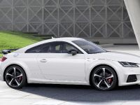 2016 Audi TT S-Line Limited Edition