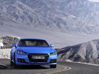 2016 Audi TTS Coupe