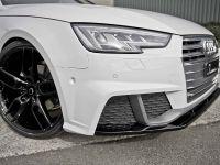 2016 B&B Automobiltechnik Audi A4 8W B9