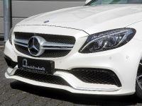 2016 B-B Mercedes-AMG C63
