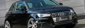 2016 B&B Automobiltechnik Audi S1