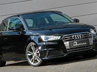 2016 BB Automobiltechnik Audi S1