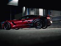 2016 BBM Motorsport Chevrolet Corvette C7 Z06