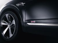 2016 Bentley Bentayga First Edition