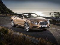 2016 Bentley Continental GT Convertible