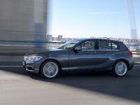 2016 BMW 1-Series Urban Line