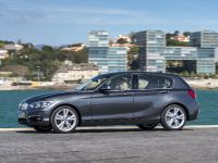 2016 BMW 1-Series Urban Line