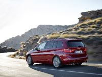 2016 BMW 220i Gran Tourer