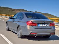 2016 BMW 3 M Sport Sedan