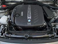 2016 BMW 3 Series Engines