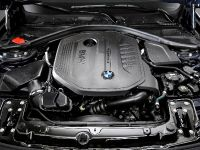 2016 BMW 3 Series Engines