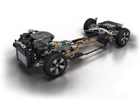 2016 BMW 3 Series Plug-in Hybrid Prototype